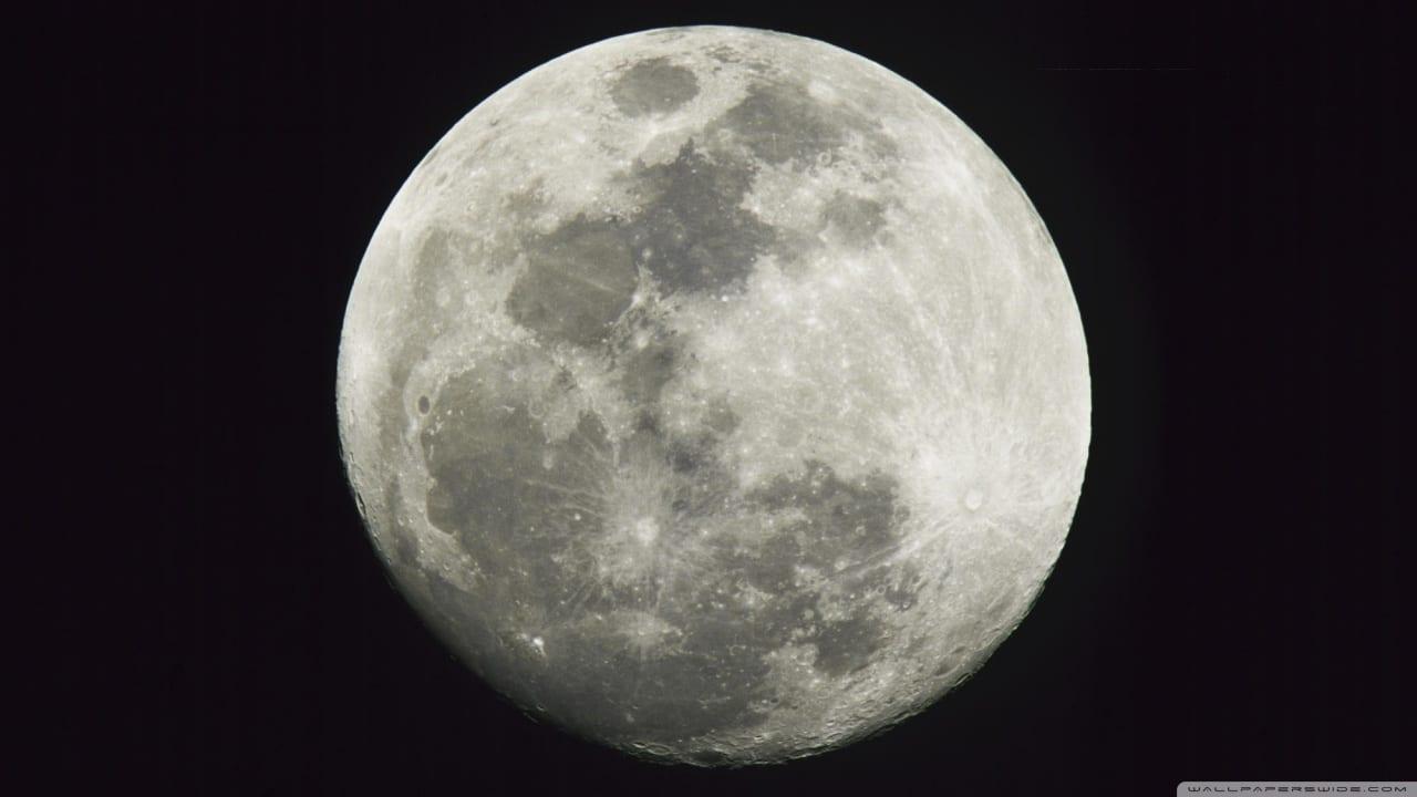 foto bulan capcut hd