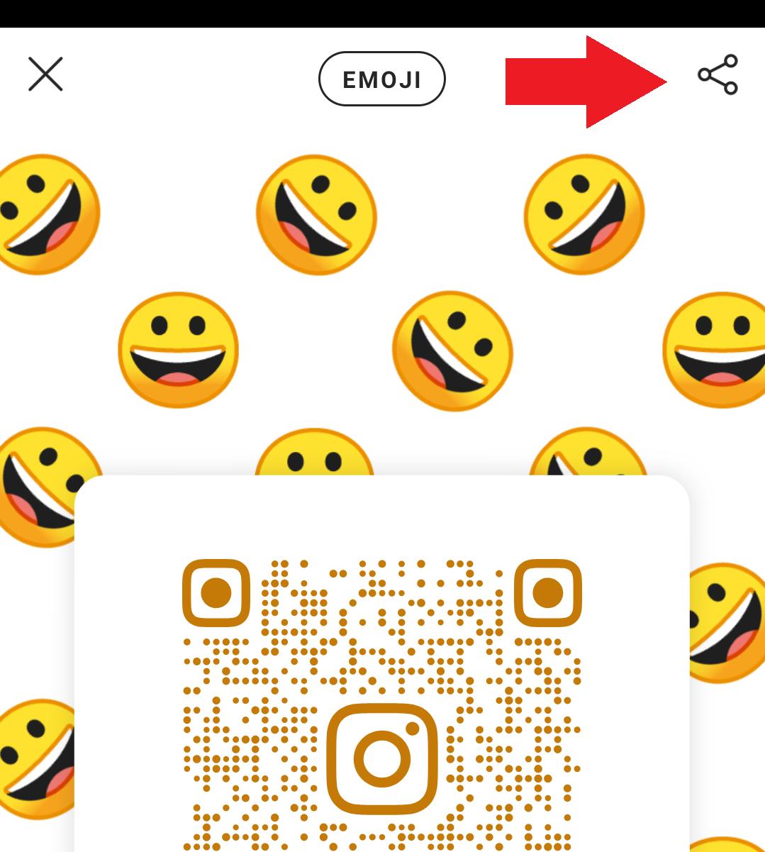 cara membagikan tautatan profil ig sendiri