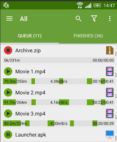 cara mengatasi telegram tidak bisa download video