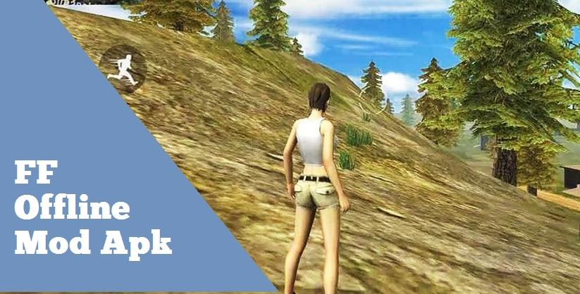 Download Game FF Offline Mod Apk