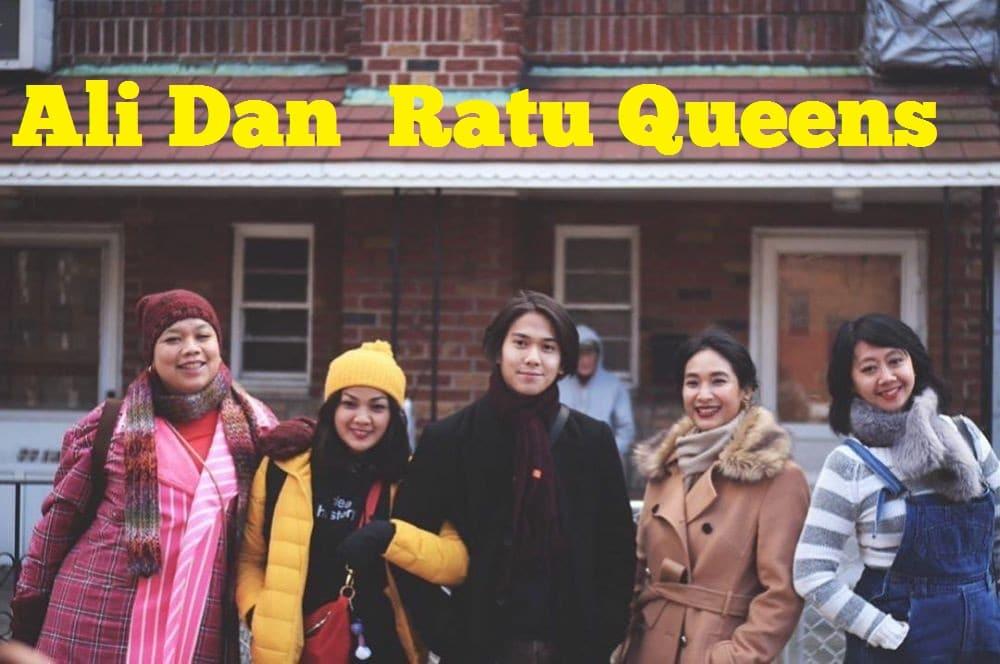 Link Nonton Film Ali Dan Ratu Queens Di Telegram