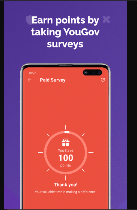 aplikasi yougov penghasil uang